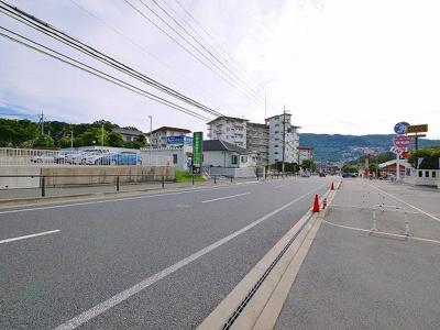 【周辺】メゾン東生駒