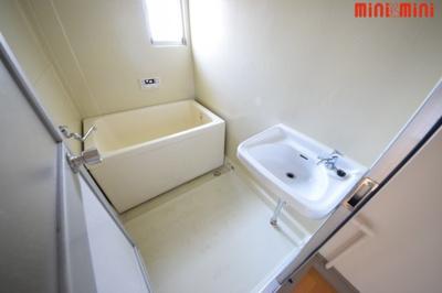 【浴室】伊丹池尻