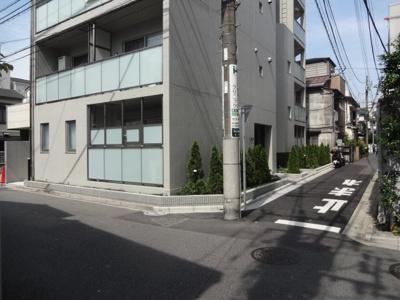 【周辺】七番館