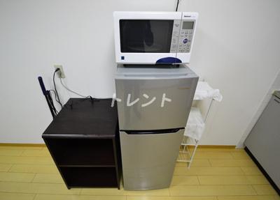 【設備】カスタリア千駄ヶ谷