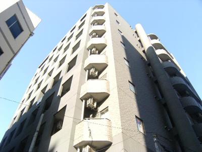 【外観】エステムコート大阪城前・OBPリバーフロント