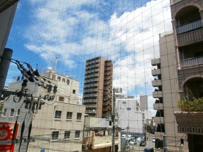 【展望】エステムコート大阪城前・OBPリバーフロント