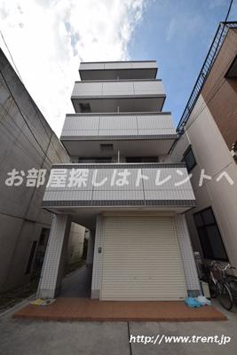 【外観】センタービレッジ千駄木