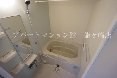 【浴室】アンジュ寺後