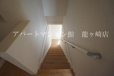 【内装】アンジュ寺後
