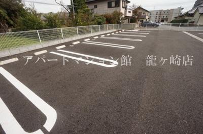 【駐車場】アンジュ寺後