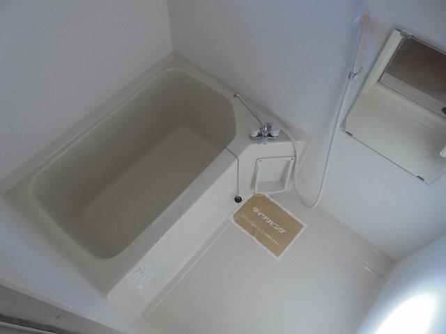 【浴室】エーデルコート・ソロ