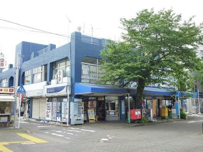 【外観】桜ケ丘プラザビル