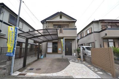 【外観】岸和田市春木本町 中古戸建