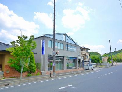 【外観】加茂町事務所