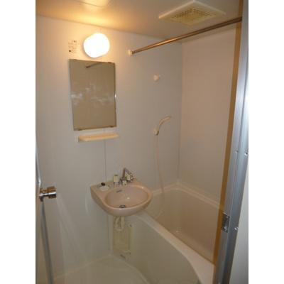 大塚ビル2の浴室