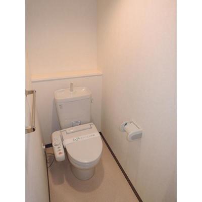 サングリーン新宿のトイレ
