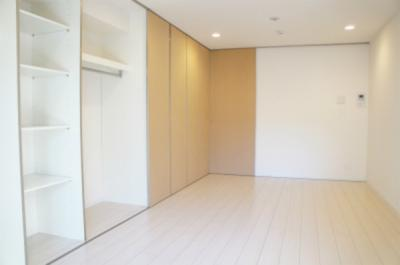 リブリ・ハヅキの洋室