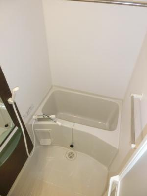 リブリ・マシェリのお風呂