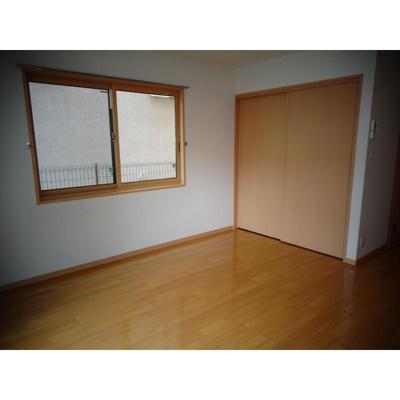 HATUKI♯2の洋室2