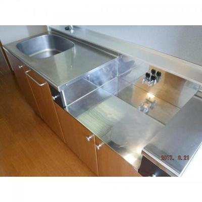 【キッチン】ウエスト2003