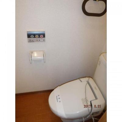 【トイレ】ウエスト2003