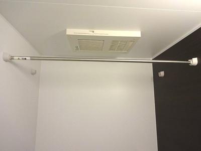 メルヴェールの浴室乾燥機
