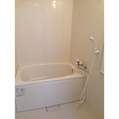 【浴室】コーポ鈴木