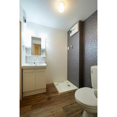 AJ蘇我のトイレ
