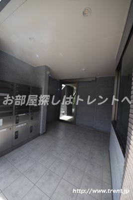 【エントランス】Z119