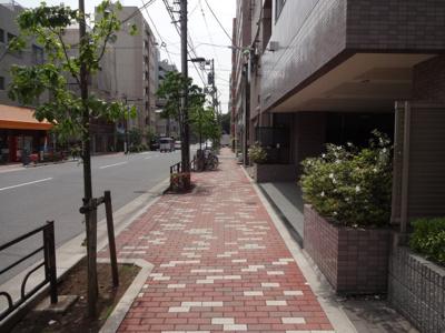 【周辺】竜泉野口マンション