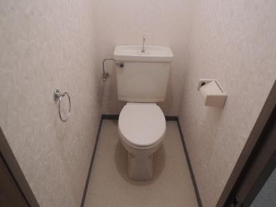 【トイレ】フローレスタグランデ