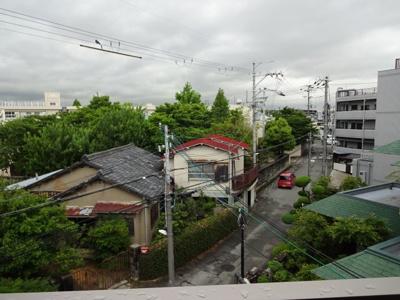 【展望】シャーメゾン豊中赤阪