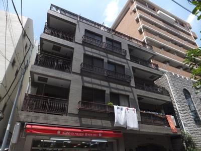 鉄骨鉄筋コンクリート造7階建て