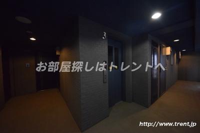 【その他共用部分】シンシア千駄木