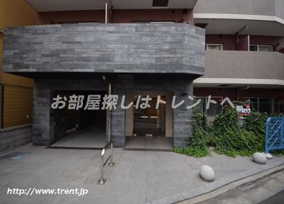 【その他共用部分】ハーモニーレジデンス東池袋ステーションフロント