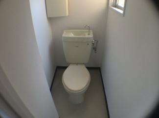 【トイレ】マンション美来