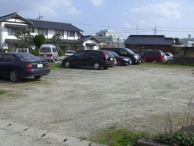 【外観】元町駐車場