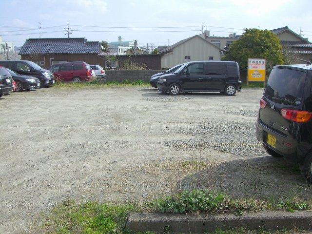 【駐車場】元町駐車場