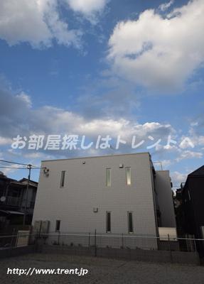 【外観】ルナカーサ目白台