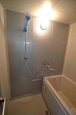 【浴室】マロンハイツE