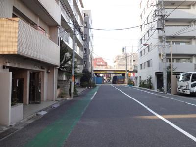 【周辺】日神パレス東日暮里第2