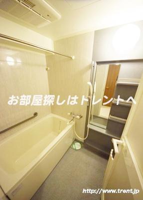 【浴室】クレスト本郷【Crest本郷】