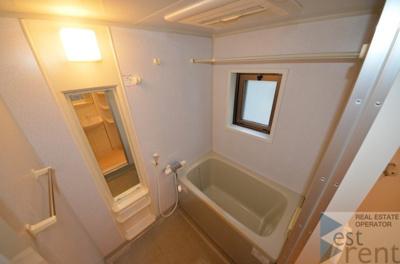 【浴室】エクセレント南森町