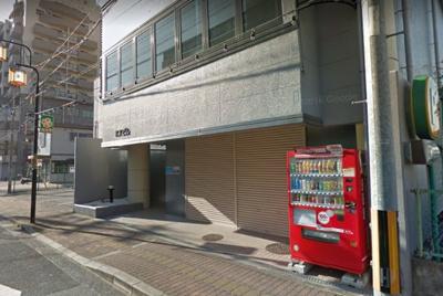 【外観】高石駅から3分 1F店舗 43坪! 美容院や事務所などに