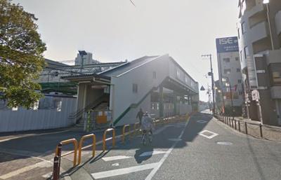 【周辺】高石駅から3分 1F店舗 43坪! 美容院や事務所などに