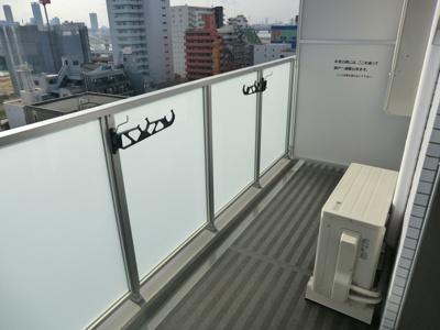 【バルコニー】MAIN STAGE OSAKA-North Mark-