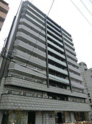 【外観】MAIN STAGE OSAKA-North Mark-