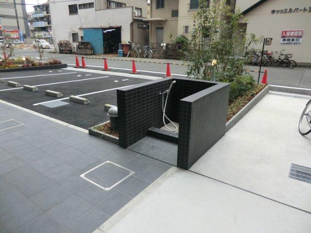 【その他共用部分】MAIN STAGE OSAKA-North Mark-