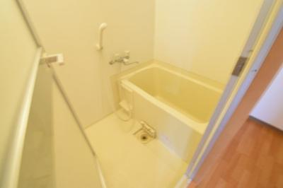 【浴室】エルハイム