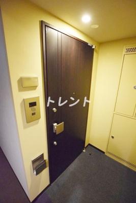 【その他共用部分】ルネ神楽坂