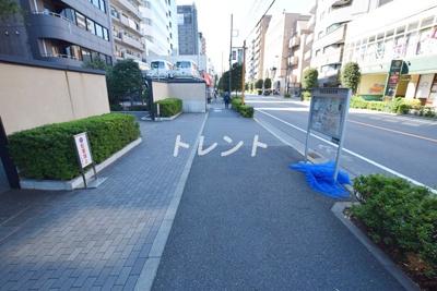 【周辺】ルネ神楽坂