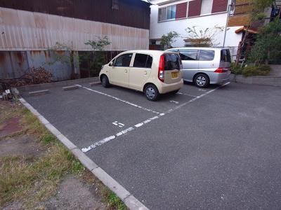 【駐車場】サンエミネンス