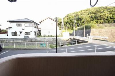 【展望】ユーミーマンション高野