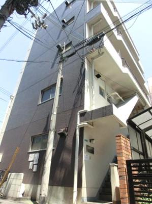 清和ハイツ1号館☆駅近です☆